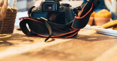 Sony Vs Canon