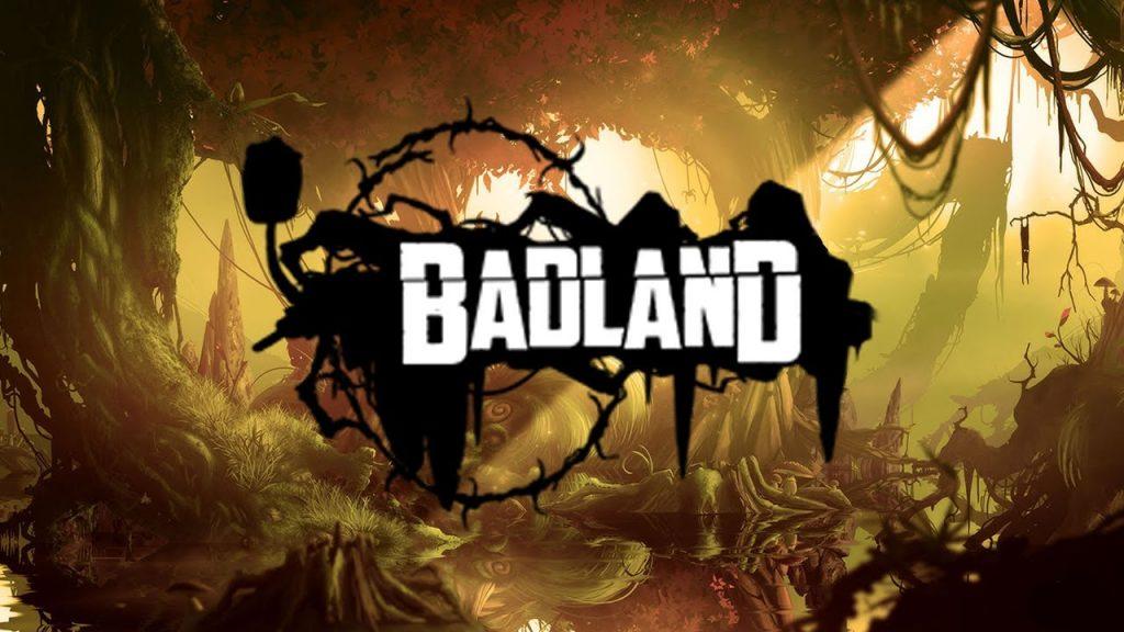 badland offline game