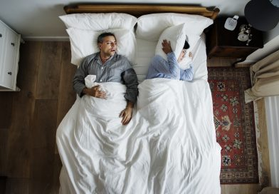 anti snore pillows