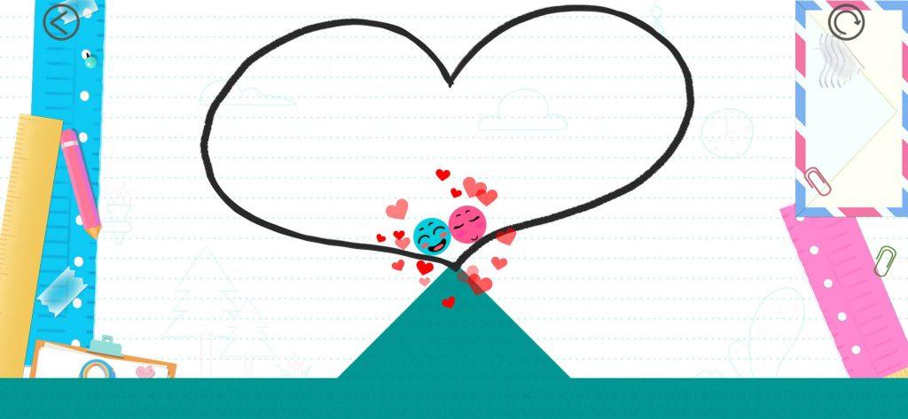 loveballs gameplay