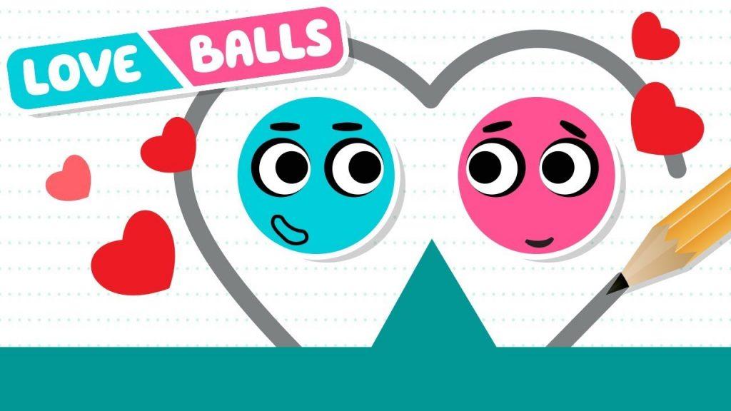 loveballs offline game