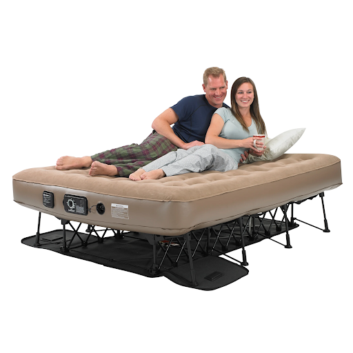 best air mattress for everyday use for couple
