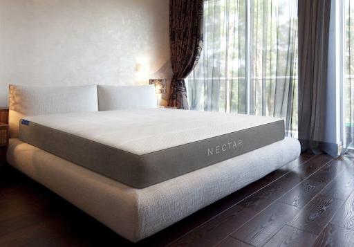 side sleeping mattress