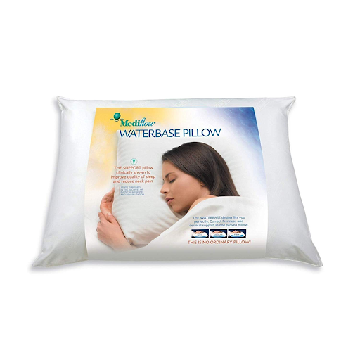 best pillow for side sleepers neck pain
