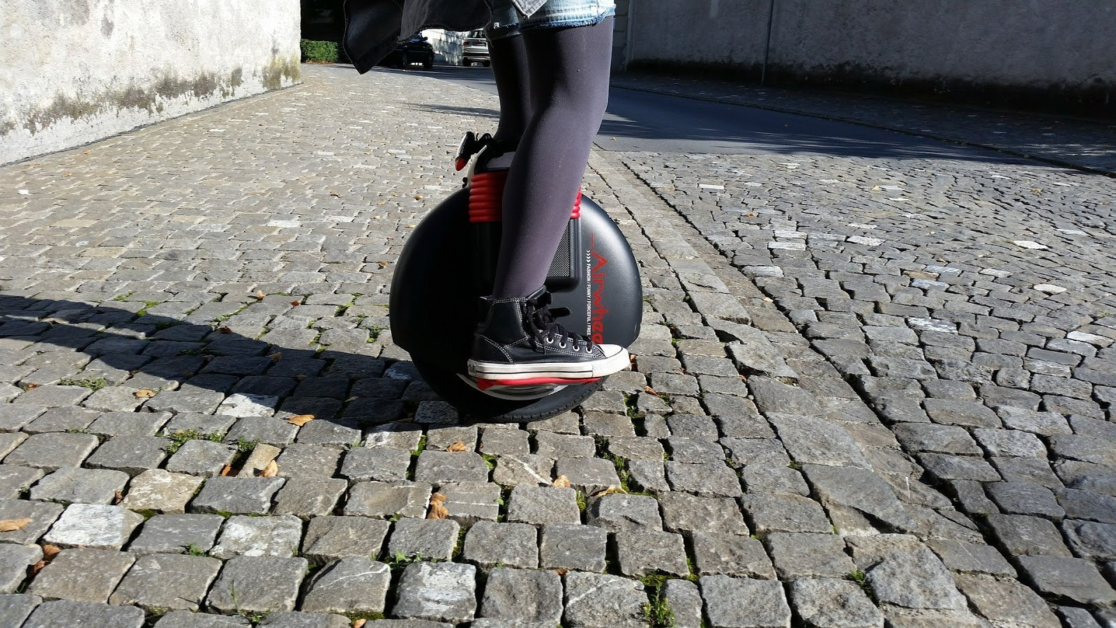 The Best Electric Unicycle in 2020