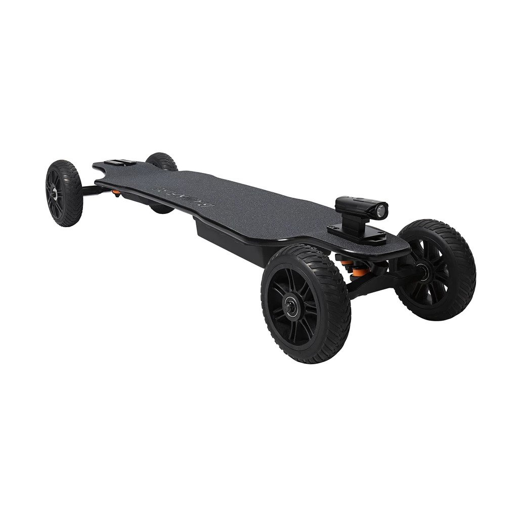best electric off road skateboards