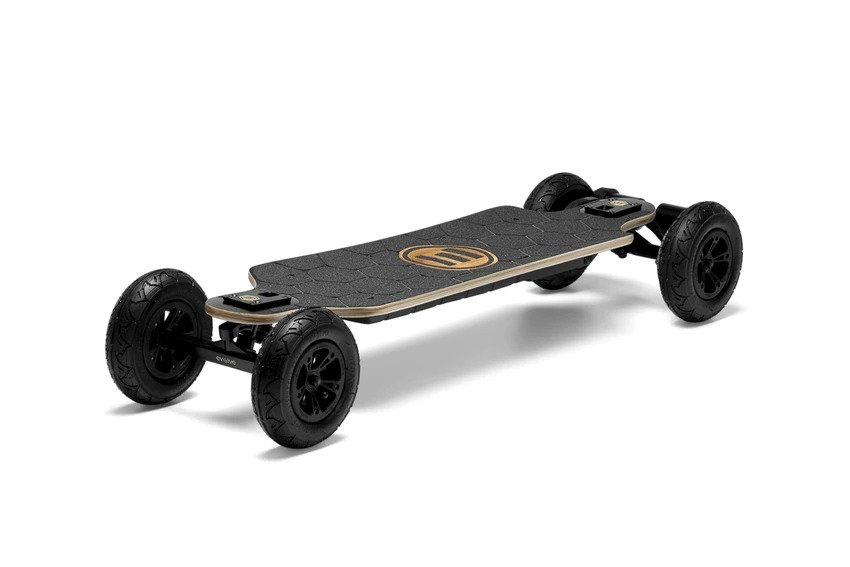 best electric off road skateboard
