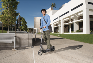 electric scooter safety tips
