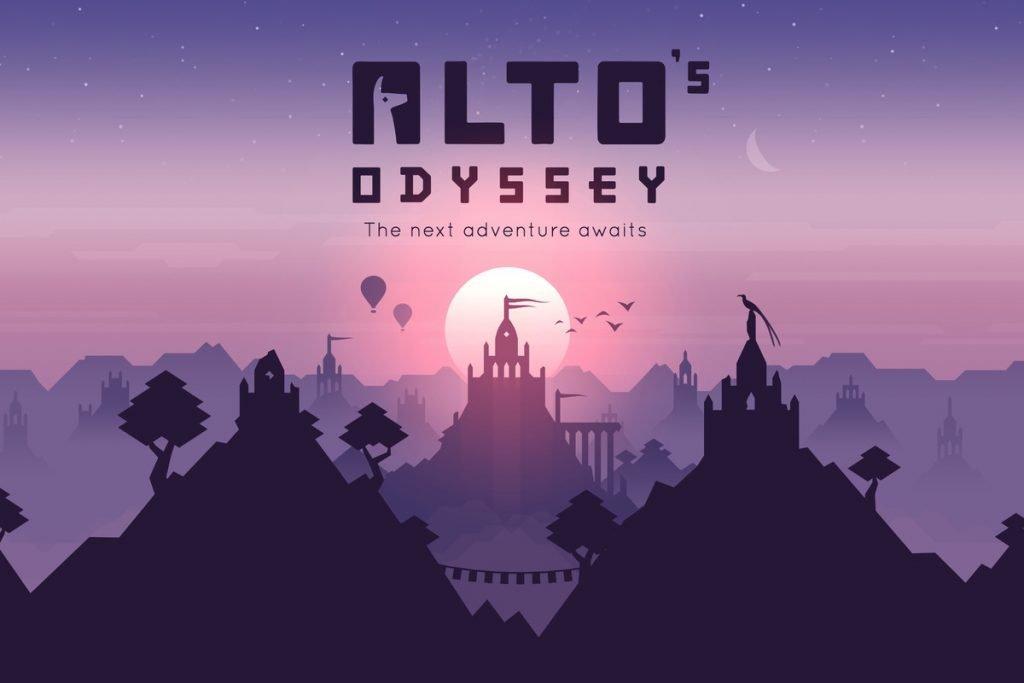 alto game no internet connection adventure games
