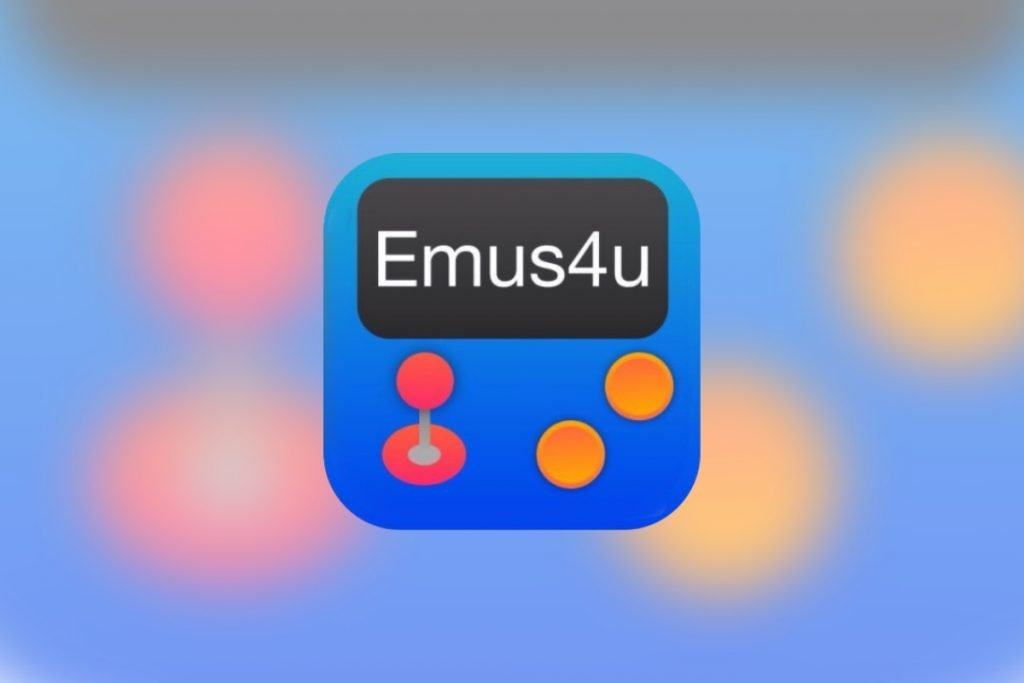emus4u download and use emus4u