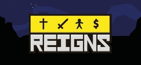 reigns game offline strategy games