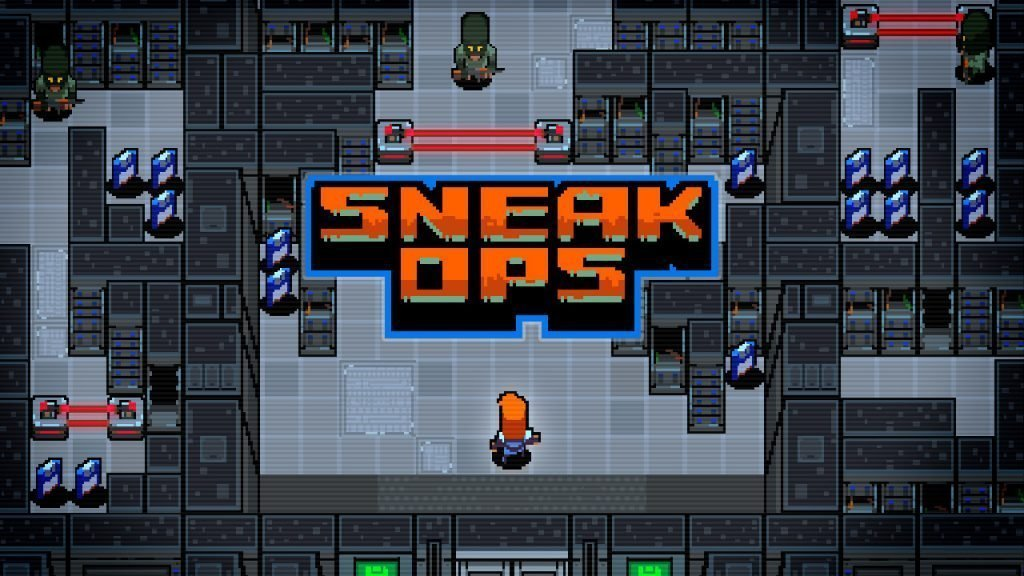 sneak ops no internet stealth games