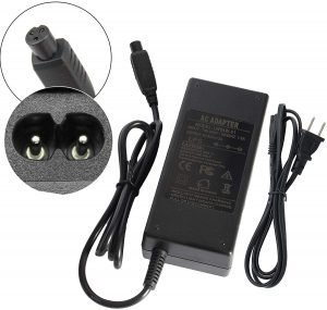 Fancy-Buying 3-Prong 42V-2A Charger