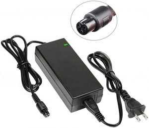 Suposun Battery Charger 42V 2A