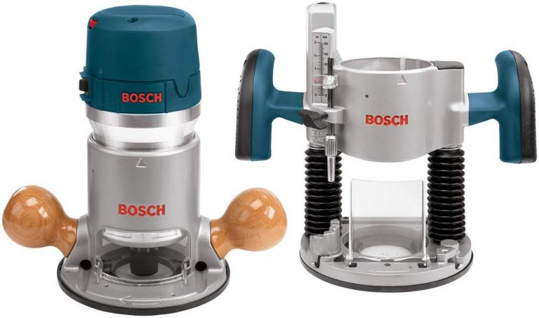 bosch woodworking router