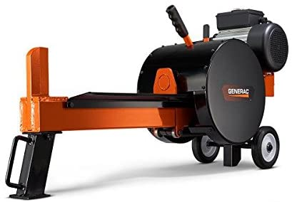 best kinetic log splitter reviews