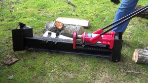 Best Manual Log Splitters