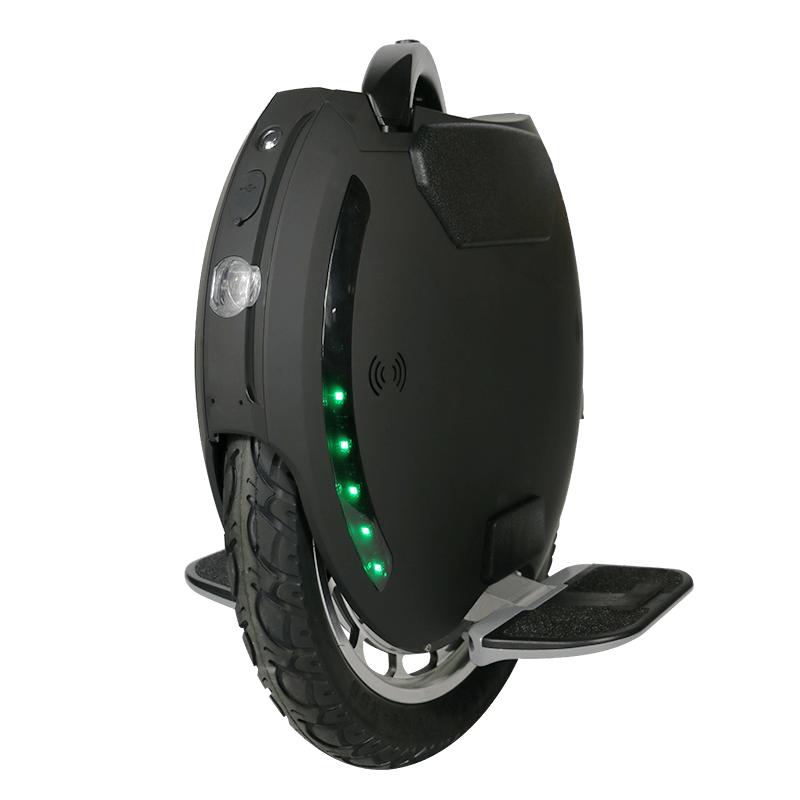 Best electric unicycle without handle