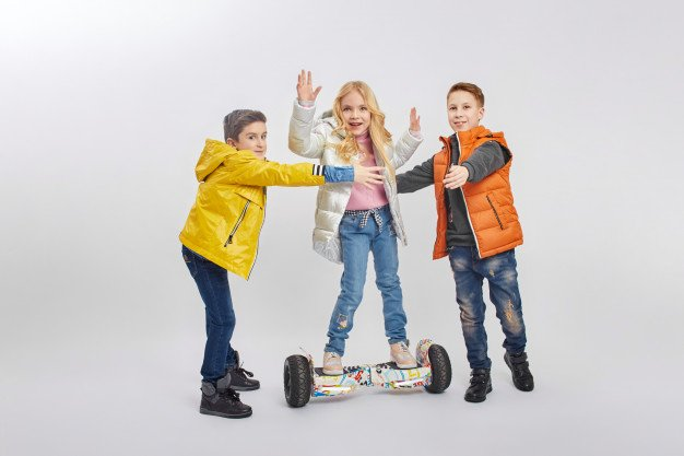 Best Hoverboards For 6 to 13 Year Old Kids