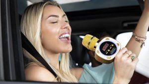 Carpool Karaoke Singing Machine Review