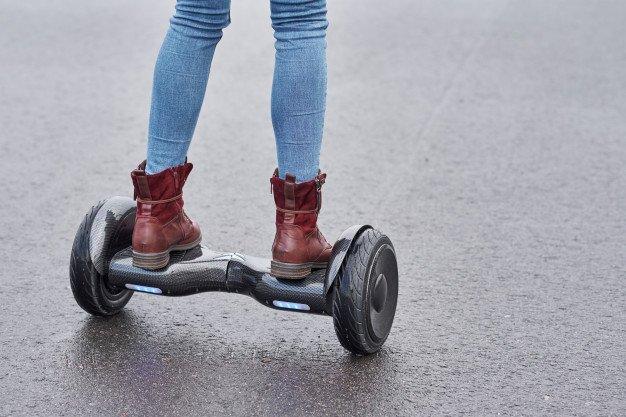 hoverboard vs onewheel