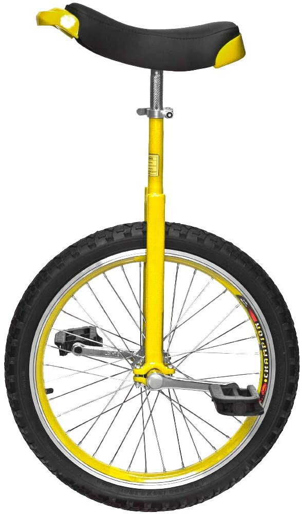 best unicycle with seat