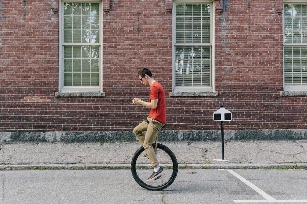 best unicycles with seat