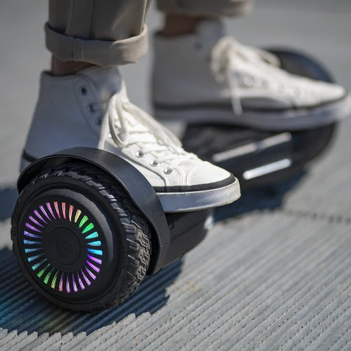 jetson strike hoverboard performance review