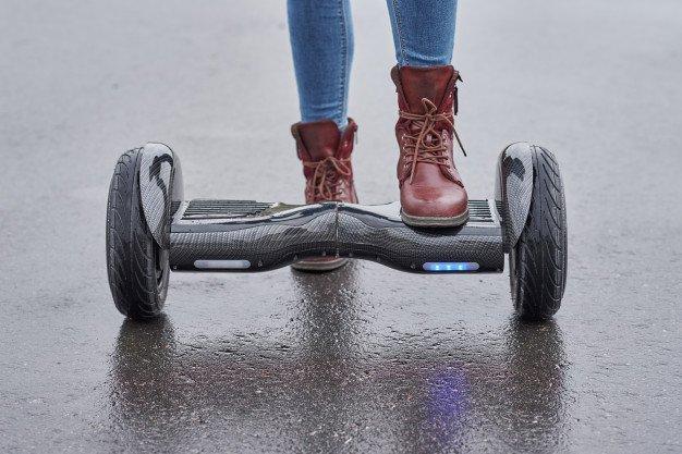 jetson strike hoverboard reviews