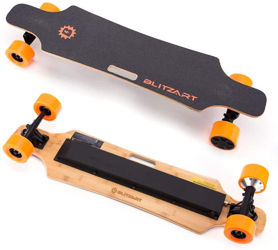 Best reviewed Electric Skateboards Under $300