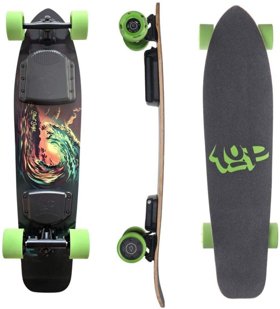 best electric skateboards under 500$