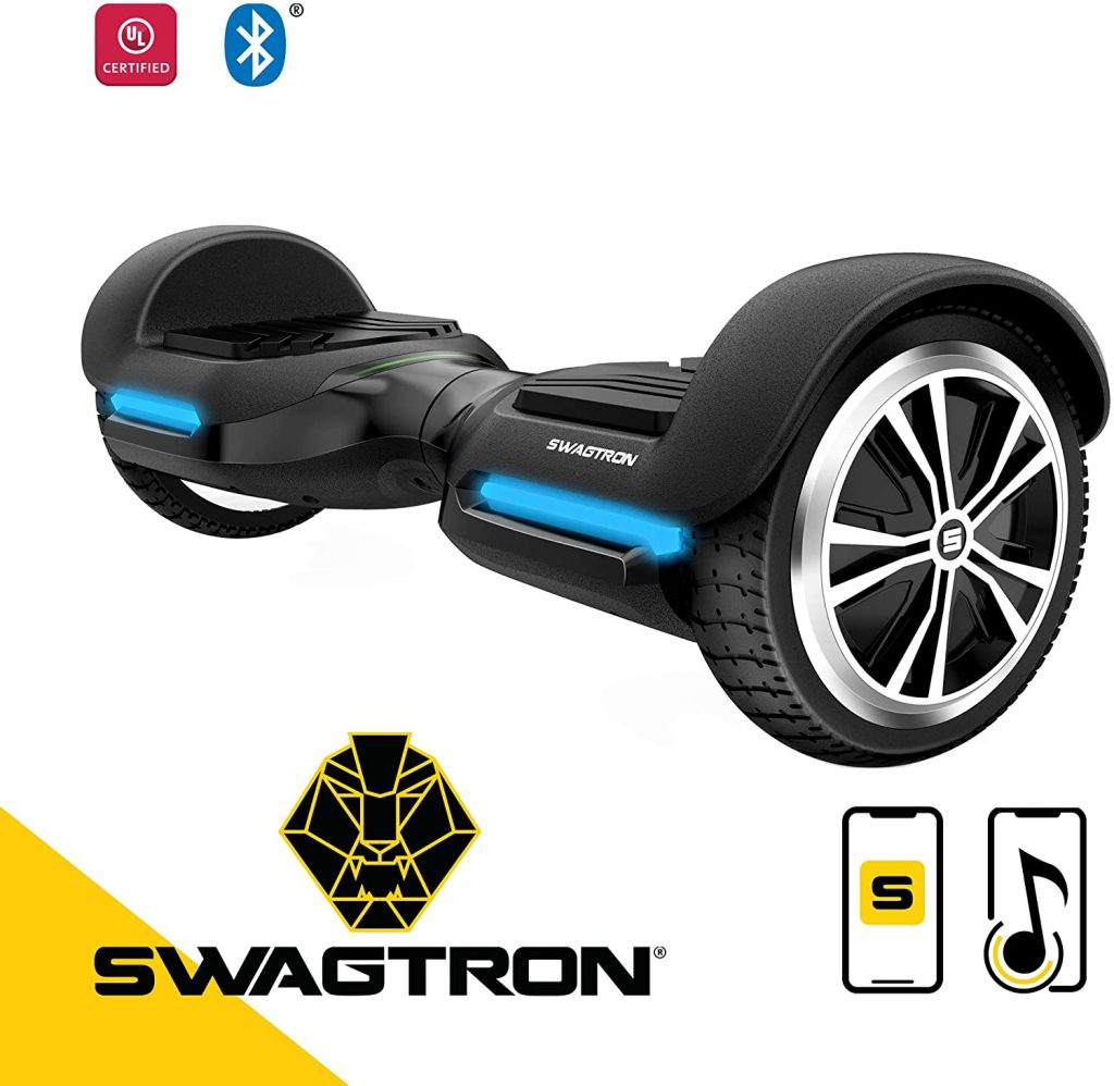 top fastest affordable hoverboard