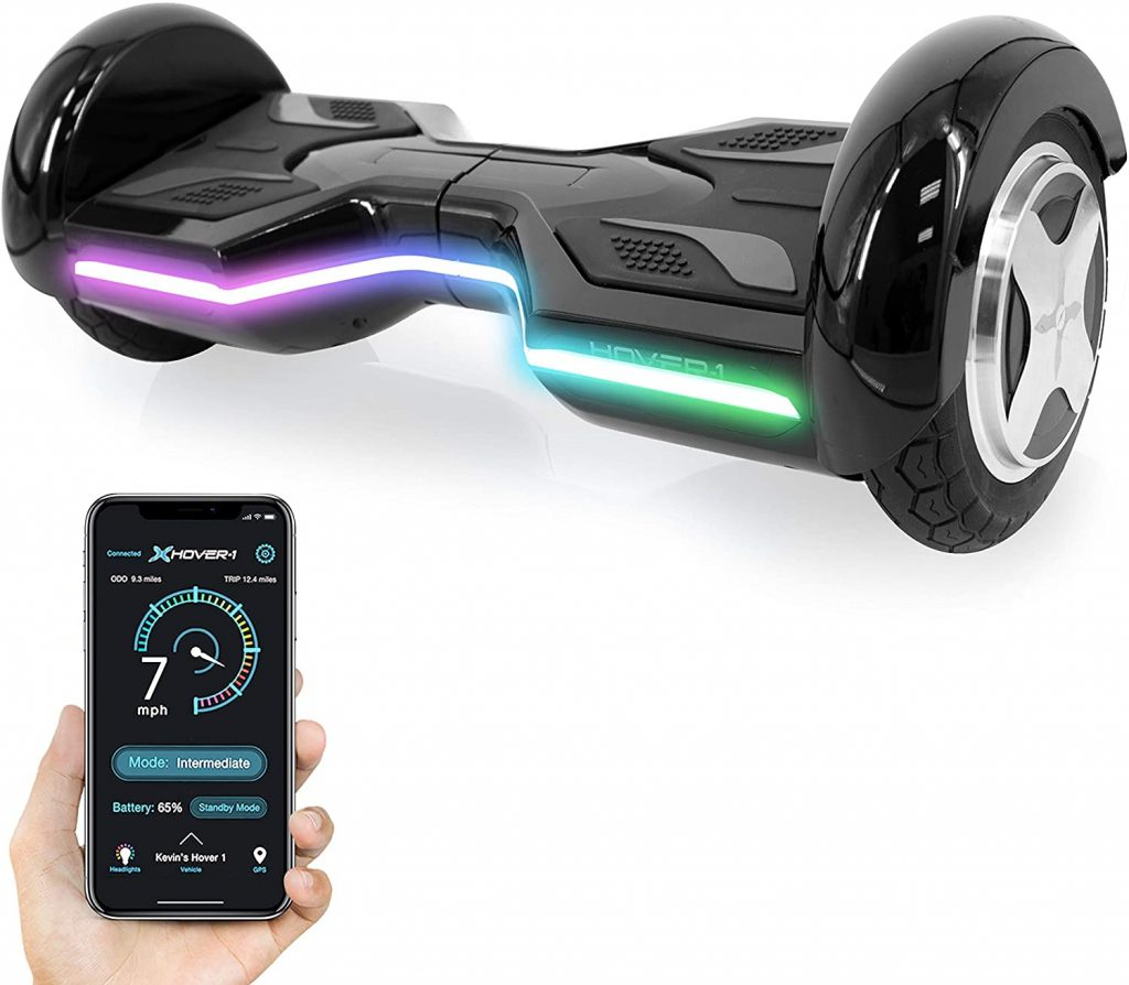 hover 1 hoverboards reviews