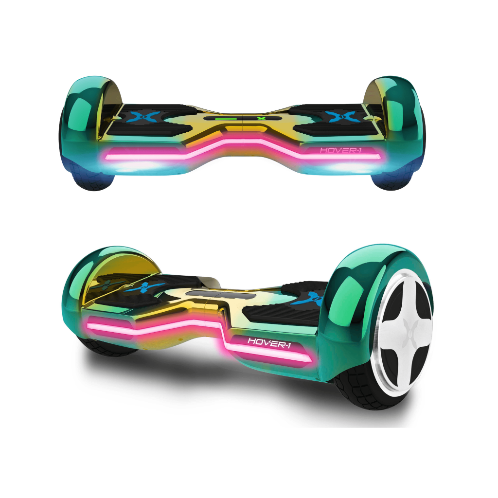 hover 1 eclipse electric hoverboard review