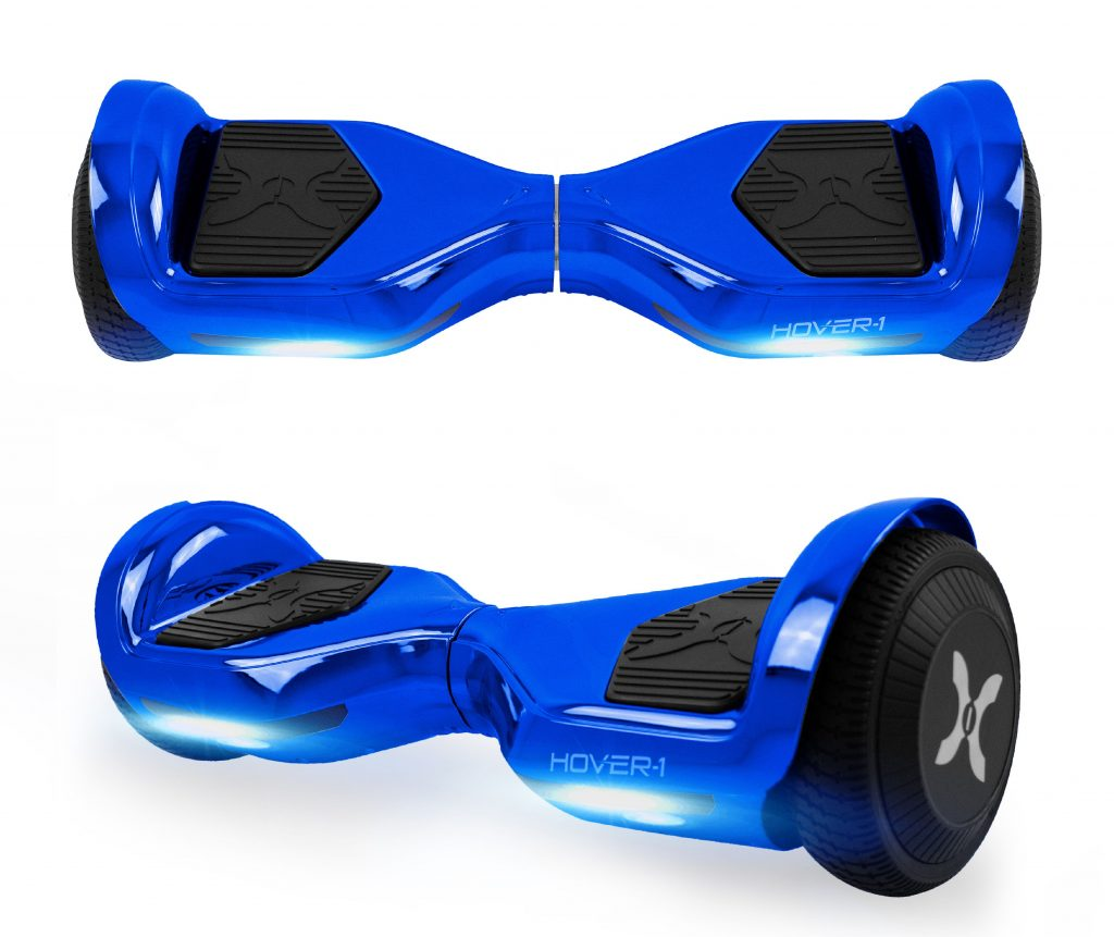 hover 1 all star electric hoverboard review