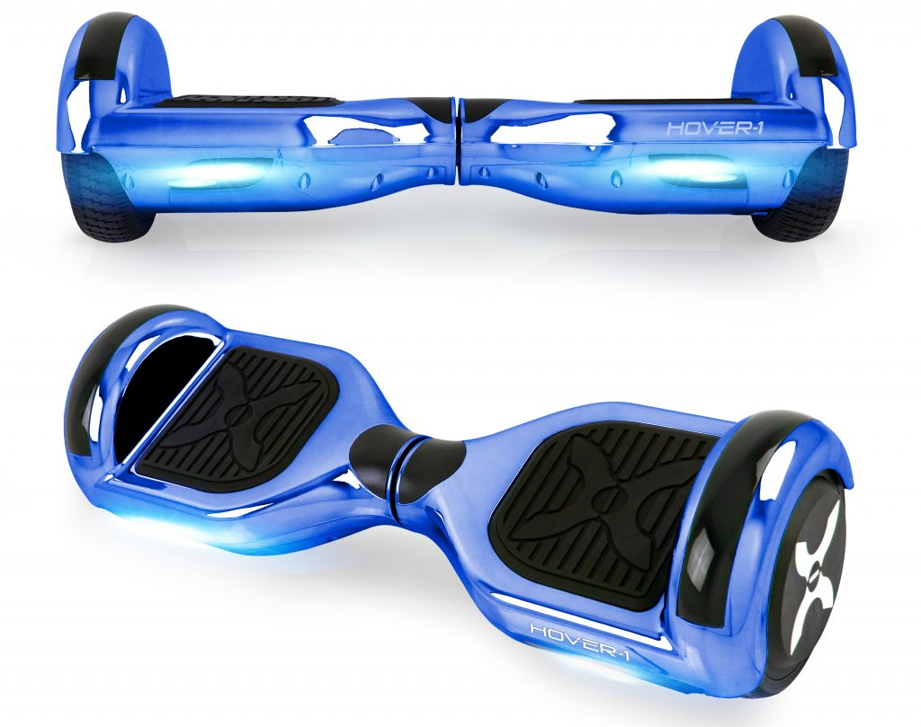 hover one matrix electric hoverboard review