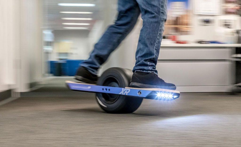 best one wheel skateboards