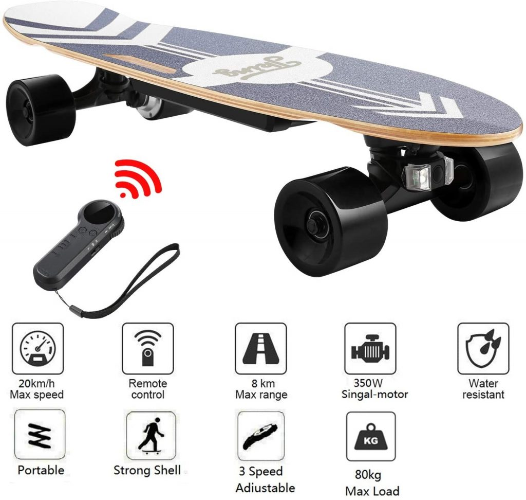top Best Boosted Board Alternatives