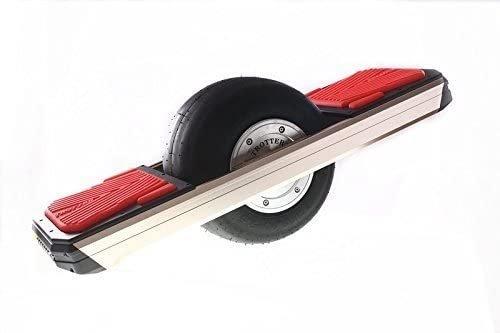 trotter one wheel skateboard