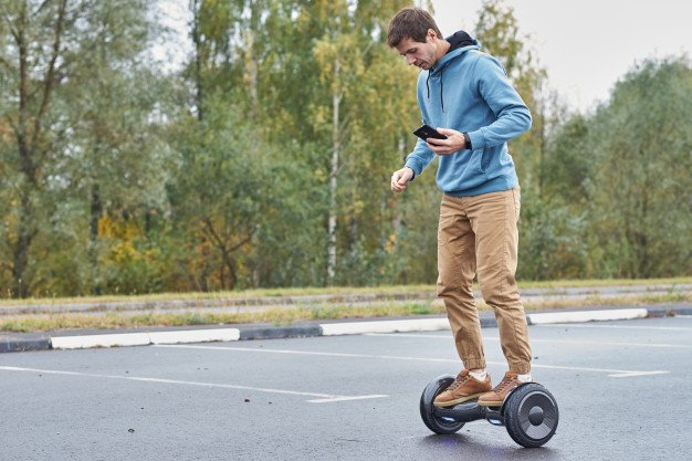 best fastest hoverboards