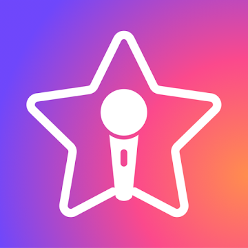 Star maker- Free Karaoke Apps For Android