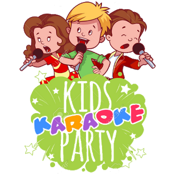 Free Karaoke Apps For Android for kids karaoke party