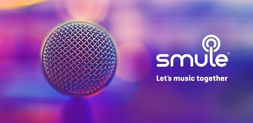 best microphone for smule app