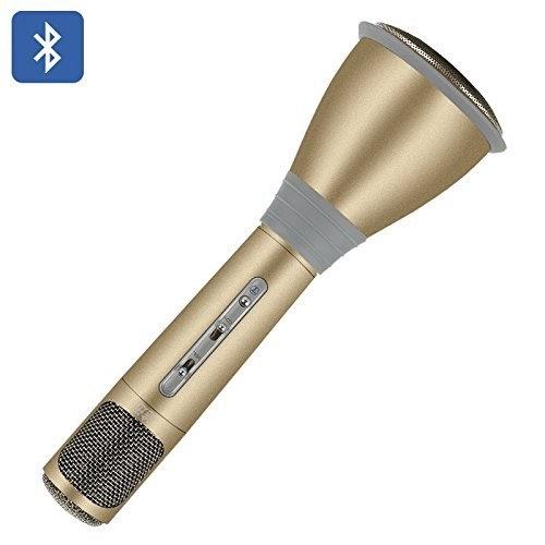 wireless karaoke microphones 2021 reviewed