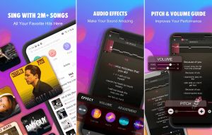 best karaoke apps for ipad