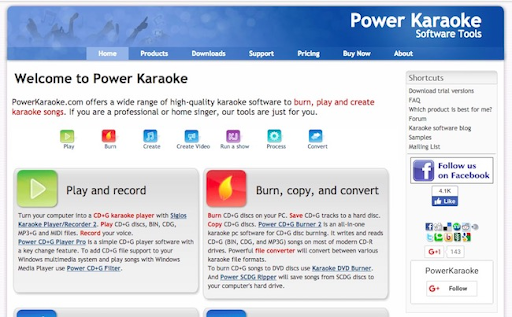 Best Karaoke Apps For Your Laptop/PC [2021 updated]