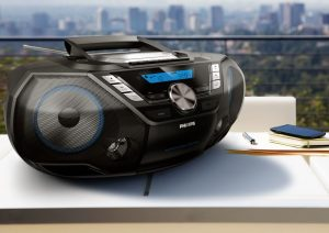best cd player boombox