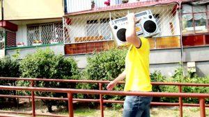 best sounding outdoor boombox