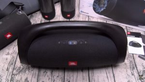 connect jbl boombox to jbl xtreme
