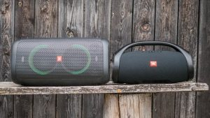 JBL Boombox Vs JBL Partybox: A Detailed Comparison
